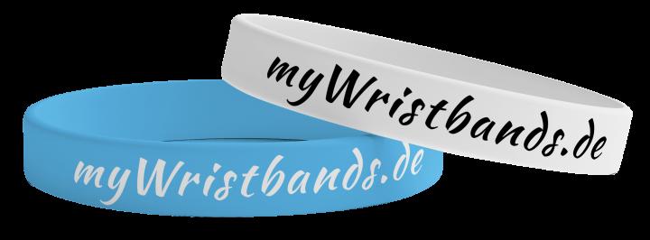 gummi armband mit gravur